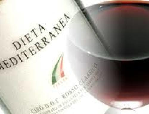 """L'Articolo_""""Vino rosso anticancro ma solo con 100 calici al dì"""""""