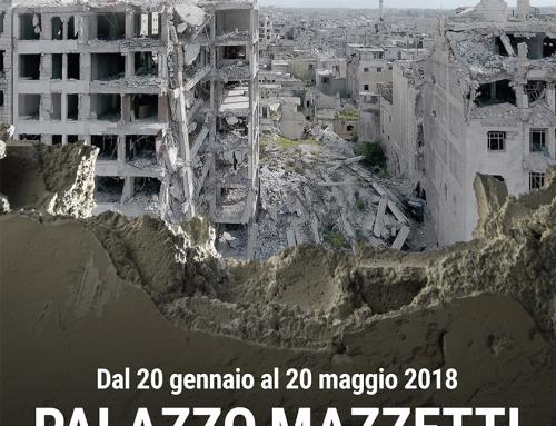 L'Aleppo di Domenico Quirico. Emozioni in mostra