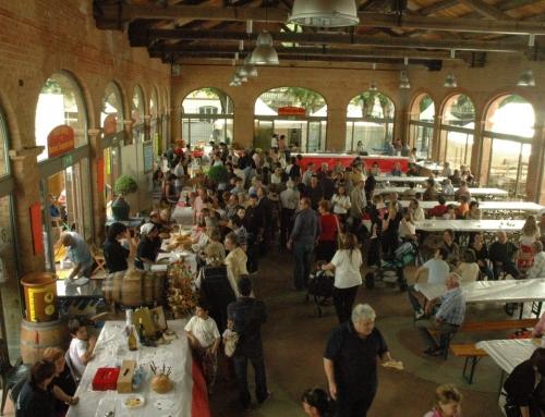 Nizza è Monferrato in tavola