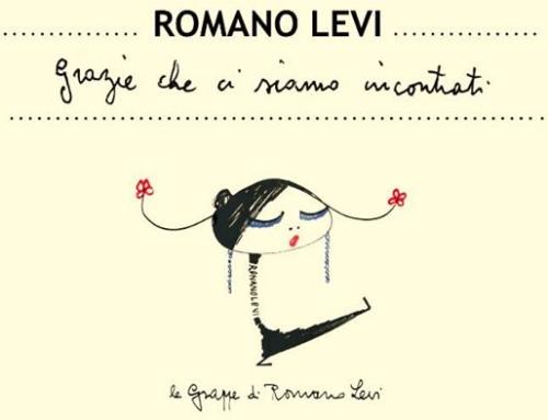 La genialità di Romano Levi