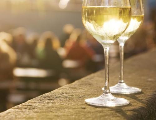 """L'Articolo_""""Tutti i benefici del vino, rosso e bianco"""" di Salvo Cagnazzo"""